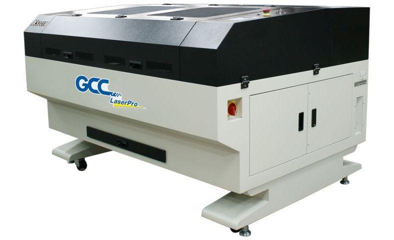 GCC LaserPro SmartCut II X500 RX 100 W