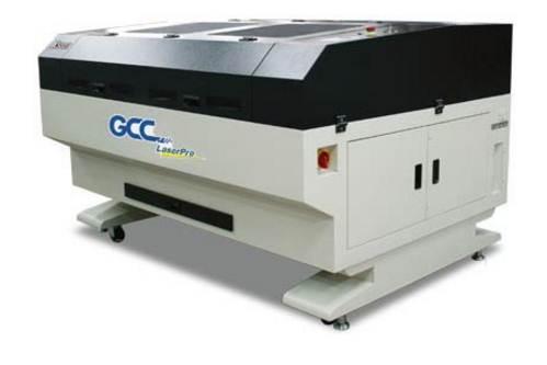 GCC LaserPro SmartCut II X500 RX 150 W