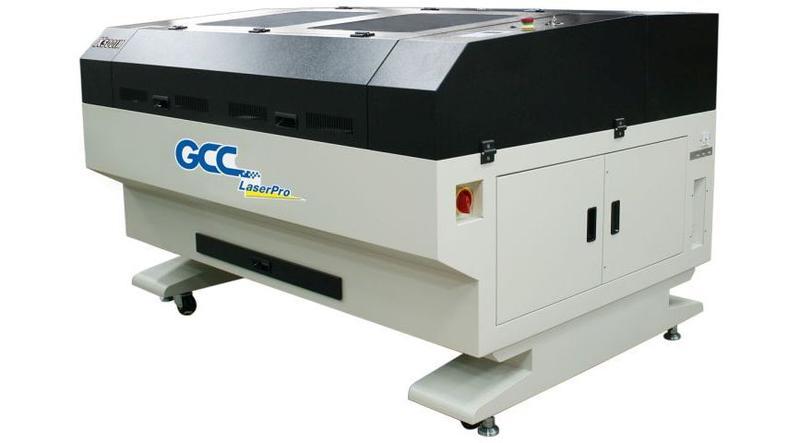 GCC LaserPro SmartCut II X500 RX 80 W