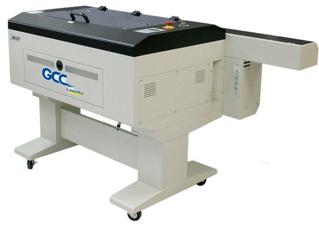 GCC LaserPro SmartCut X252 80 W
