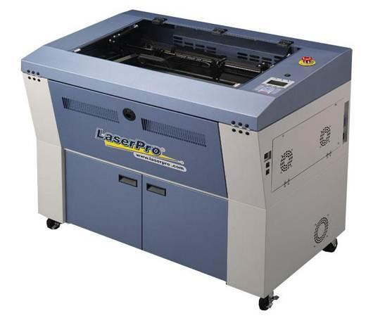 GCC LaserPro Spirit LS80