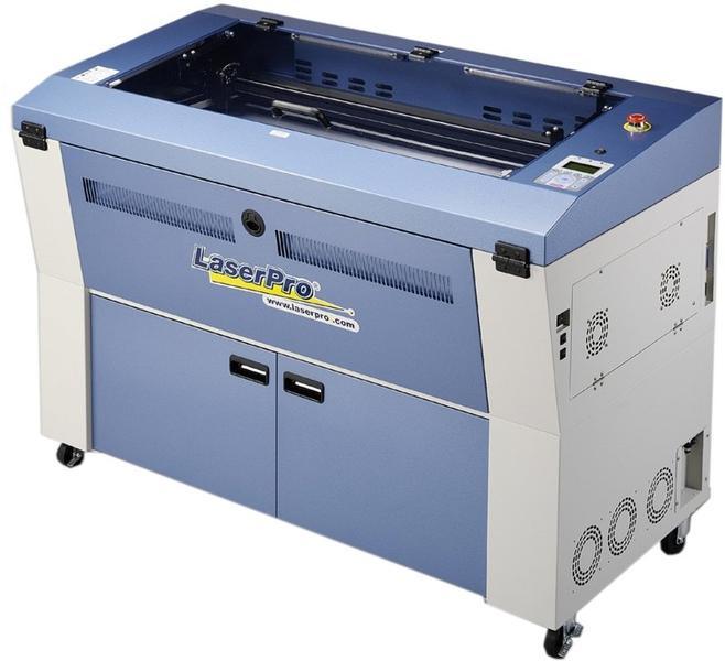 GCC LaserPro Spirit SLS100