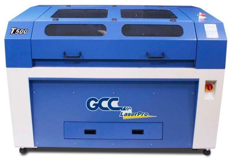 GCC LaserPro T500 80 W