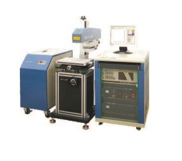 Han's Laser CO2-H30