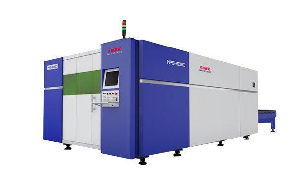 Han's Laser MPS-3015H