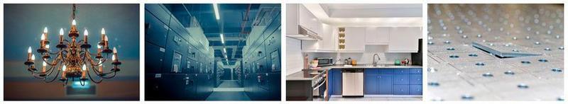 люстра, кухня, шкафчики, платформа