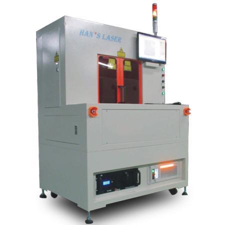 Han's Laser PLC30
