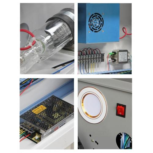 детали LaserSolid 640 Lite