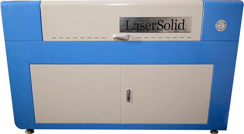 LaserSolid 690