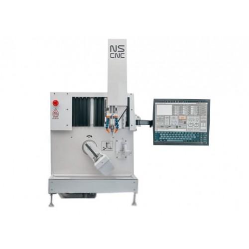 NS CNC MIRA X6