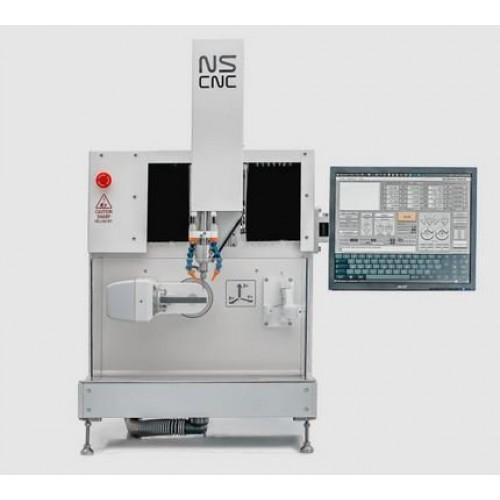 NS CNC MIRA X6 программное обеспечение
