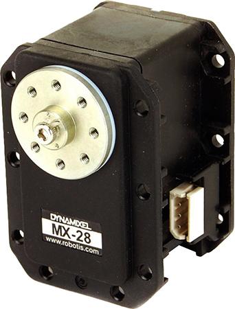 Серводвигатель ROBOTIS DYNAMIXEL MX-28T