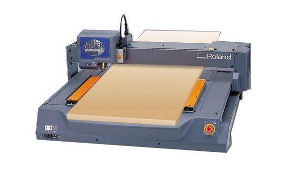 фрезерный станок Roland EGX-600