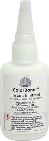 Закрепитель 3DS ColorBond