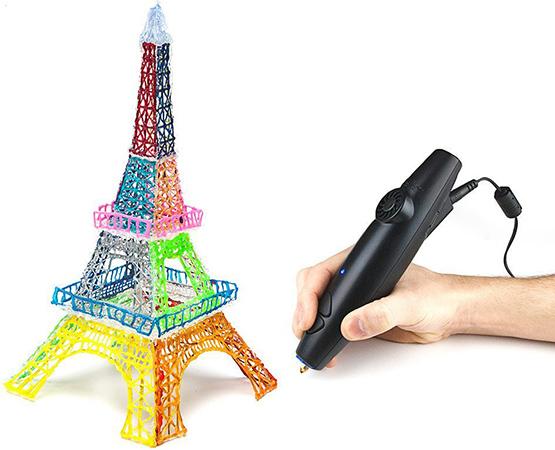 3D Doodler специальный набор PLA