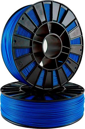 ABS пластик 1,75 SEM синий 0,95 кг