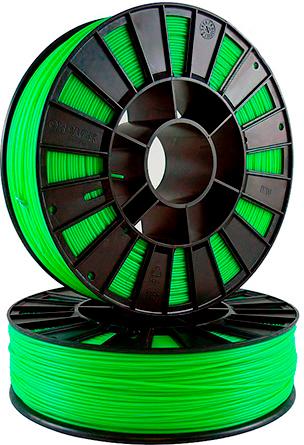 ABS пластик 1,75 SEM флуоресцентный зеленый 0,95 кг