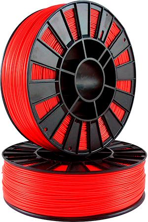 ABS пластик 1,75 SEM красный 0,95 кг