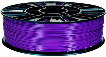 ABS пластик 1,75 REC фиолетовый 0,75