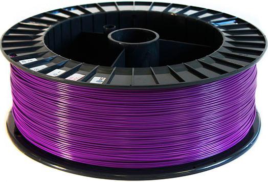 ABS пластик 1,75 REC фиолетовый 2