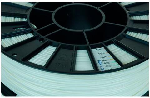ABS пластик 1,75 REC особености