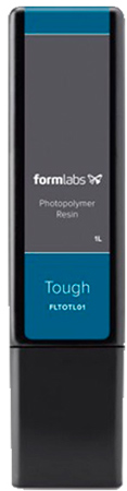 Formlabs Tough v3 Resin