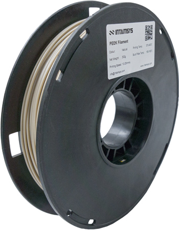 Материал PEEK Intamsys 1,75 мм 0,5 кг