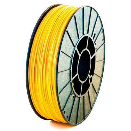 PLA пластик 1,75 Print Product желтый 0,75 кг