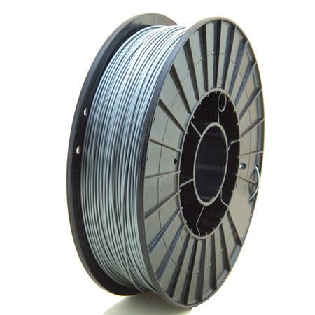 PLA пластик 1,75 Print Product алюминиевый 0,75 кг
