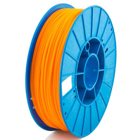 PLA пластик 1,75 G4 Print Product оранжевый 0,75 кг