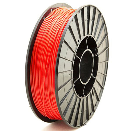 PLA пластик 1,75 G4 Print Product красный 0,75 кг