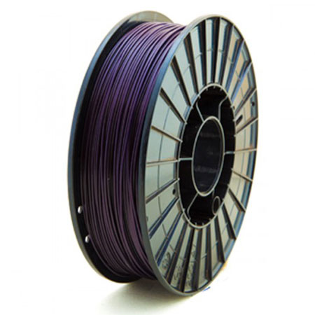 PLA пластик 1,75 Print Product фиолетовый 0,75 кг