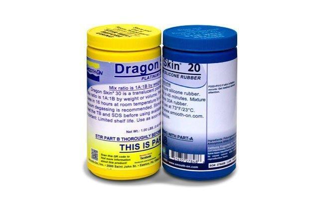 Dragon Skin 20, 0,90 кг