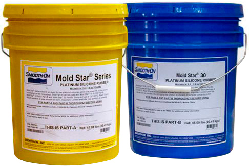 Smooth-On Mold Star 30