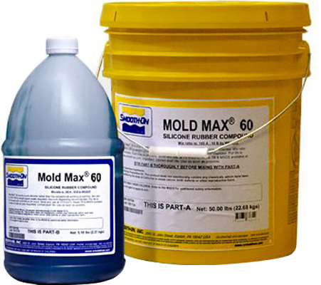 Smooth-On Mold Max 60