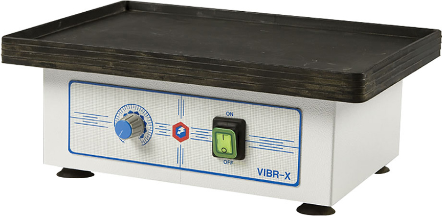 Вибростол Omec VIBR-X-34