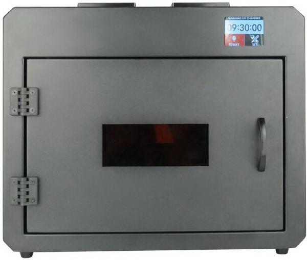 УФ-камера Wanhao Boxman-1