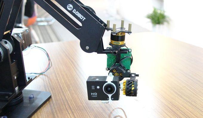 Dobot роборука
