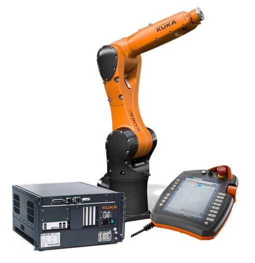 робот рука