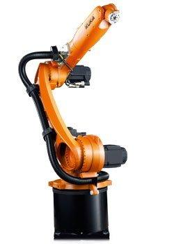 робот-манипулятор кука
