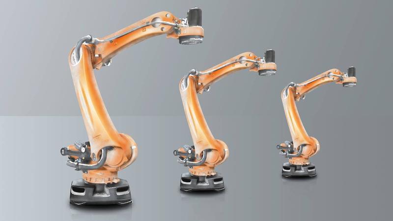 робот-паллетоукладчик