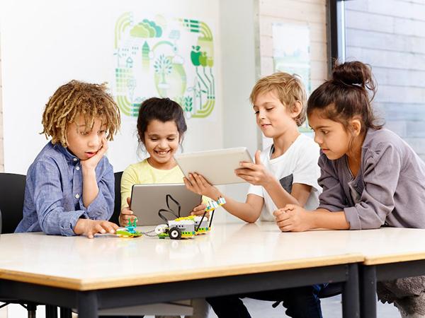 Образовательное решение LEGO Wedo 2.0 45300