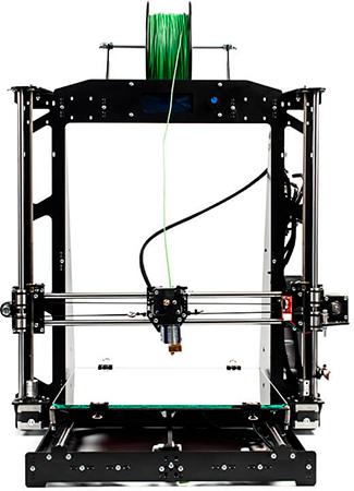 3D принтер Вizon Prusa i3 steel