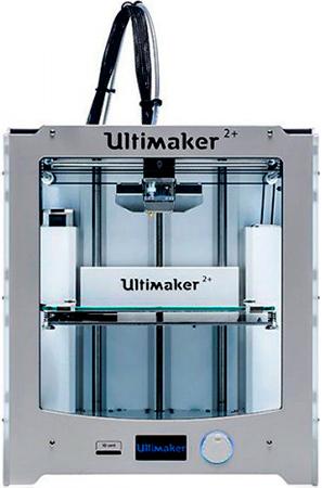 3D принтер Ultimaker 2 Plus